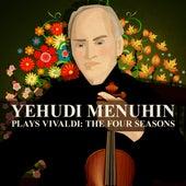 Yehudi Menuhin - Antonio Vivaldi: The Four Seasons (Le Quattro Stagioni) by Yehudi Menuhin