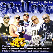 South Side Baller's by Various Artists