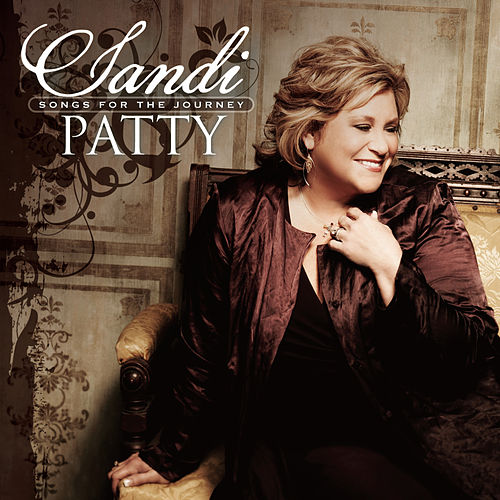 Songs For The Journey by Sandi Patty