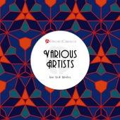 New York Masters von Various Artists