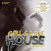 Girls Love House - House Collection, Vol. 27 by Various Artists