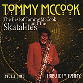 The Best of Tommy McCook & The Skatalites by Various Artists
