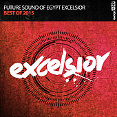 Future Sound of Egypt Excelsior - Best of 2015 van Various Artists