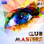 Club Masters, Vol. 4 by Various Artists