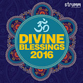 Divine Blessings 2016 by Various Artists