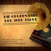 Die großen Hits der 30er Jahre by Various Artists