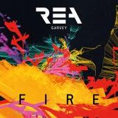 Fire by Rea Garvey