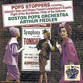 Pops Stoppers von Boston Pops