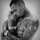Wrist de Chris Brown
