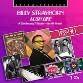 Lush Life di Billy Strayhorn