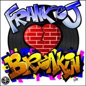 Breakin' (Spanglish Version) by Frankie J