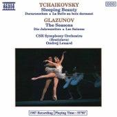 Tchaikovsky: Sleeping Beauty / Glazunov: The  Seasons de Various Artists