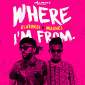 Where I'm From by Various Artists