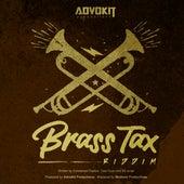 Brass Tax Riddim by Various Artists