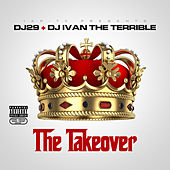 IAP-TV Presents The Takeover by Various Artists