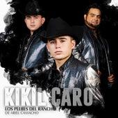 Kikil Caro by Ariel Camacho