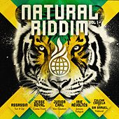 Natural Riddim Vol. 1 de Natural Riddim