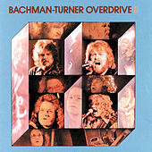 Bachman-Turner Overdrive II by Bachman-Turner Overdrive