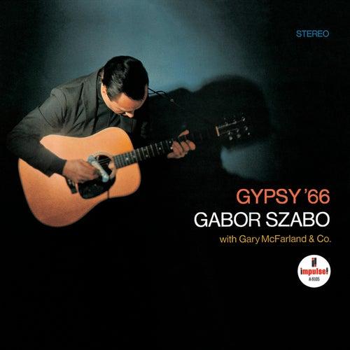 Gypsy '66 by Gabor Szabo