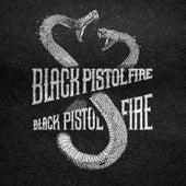 Damaged Goods / Mama's Gun de Black Pistol Fire