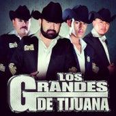El Corrido De Larry Hernandez by Los Grandes De Tijuana