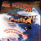 The Smoker You Drink, The Player You Get by Joe Walsh