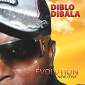 Evolution (New Style) by Diblo Dibala