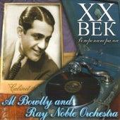 Al Bowlly - ХX Век Ретропанорама by Al Bowlly (2)