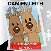 Christmas Time With You by Damien Leith