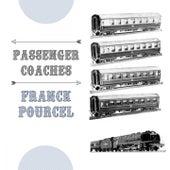 Passenger Coaches von Franck Pourcel