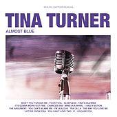 Almost Blue de Tina Turner