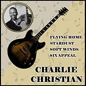 Charlie Christian by Charlie Christian
