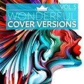 Wonderful Cover Versions Vol.5 von Various Artists