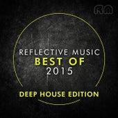 Best of 2015 - Deep House Edition von Various Artists