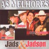 As Melhores von Jads & Jadson
