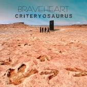 Criteryosaurus by Braveheart