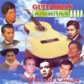 Guitarras Andinas, Vol. 3 de Various Artists