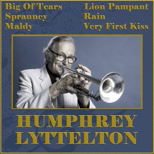 Humphrey Lyttelton by Humphrey Lyttelton