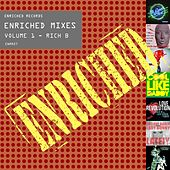 Enriched Mixes, Vol. 1 - Single by Various Artists