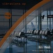 Vibrations - Single di DJ Raul