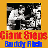 Giant Steps by Buddy Rich