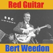 Red Guitar by Bert Weedon