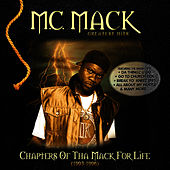 Chapters of Tha Mack for Life de M.C. Mack