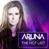 Aruna Presents The Hot List, Vol. 1 - EP von Various Artists