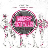 New Style by Odetta