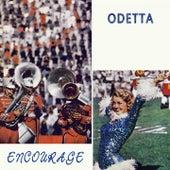 Encourage by Odetta