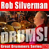 Drums by Rob Silverman