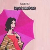 Liquid Sunshine by Odetta