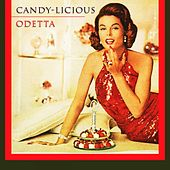 Candy Licious by Odetta