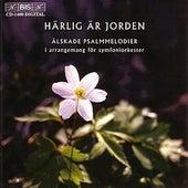 Beloved Swedish Psalm Melodies by Osmo Vanska